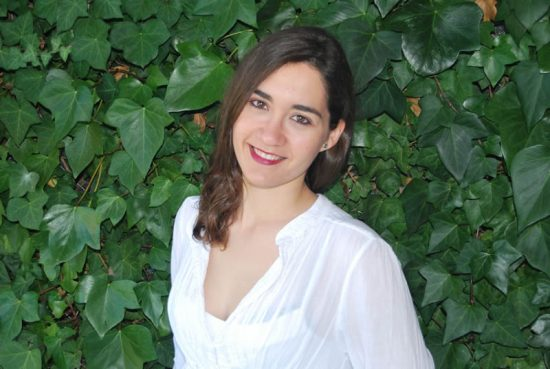 Lourdes Yagüe